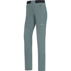 GORE WEAR H5 Partial Gore-Tex Infinium Hose Damen nordic blue